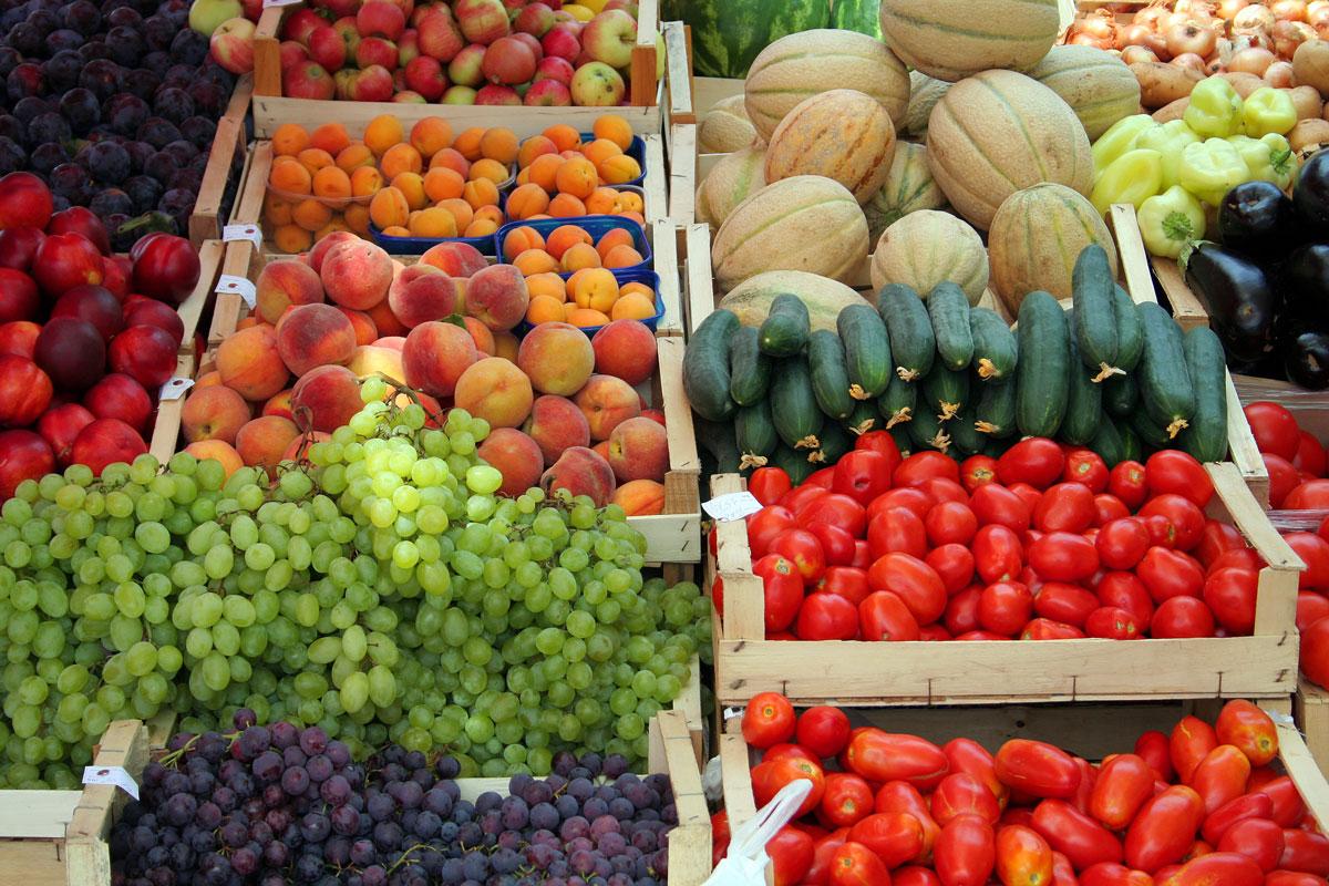 Những câu hỏi thường gặp về Thuốc Bảo vệ thực vật và An toàn thực phẩm