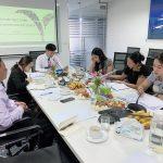 Chuỗi hội thảo trực tuyến với Nông dân tại khu vực châu Á