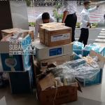Cảnh sát Malaysia bắt giữ thành công nghi phạm sản xuất và phân phối thuốc BVTV giả